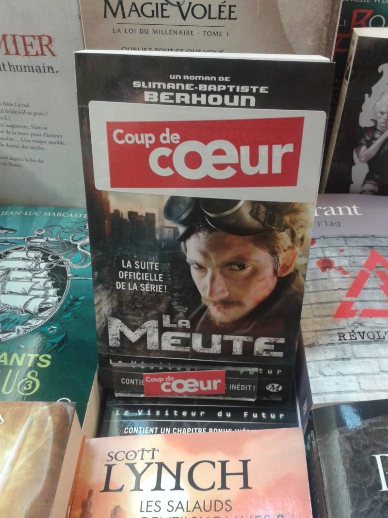 La Meute (informations) - Page 17 20150612