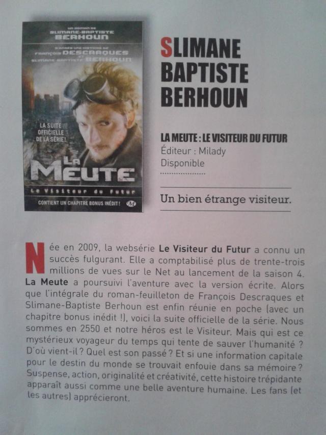 La Meute (informations) - Page 18 20150714