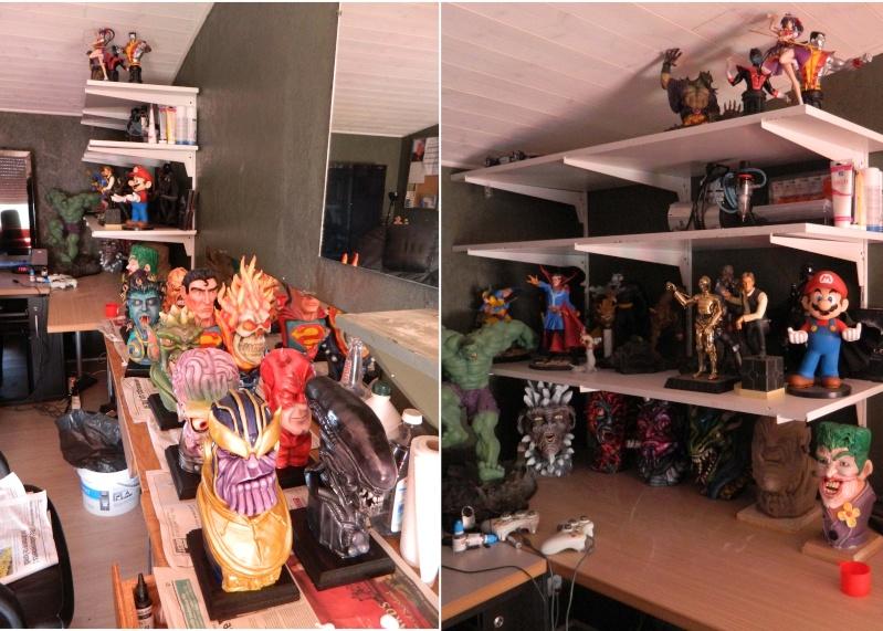 mon atelier en couleur Socle310