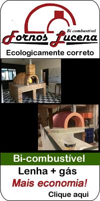 FORNOS DUAL FLEX, ecologicamente correto, sem emissão de particulas ou fumaça.  www.fornoslucena.com.br - Página 3 Lucena10