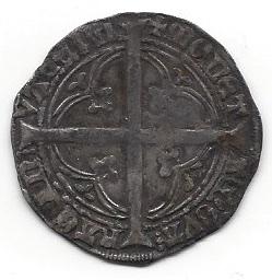 Monnaie baronniale Testla10