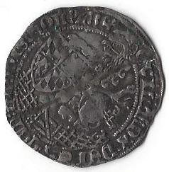 Monnaie baronniale Testla11