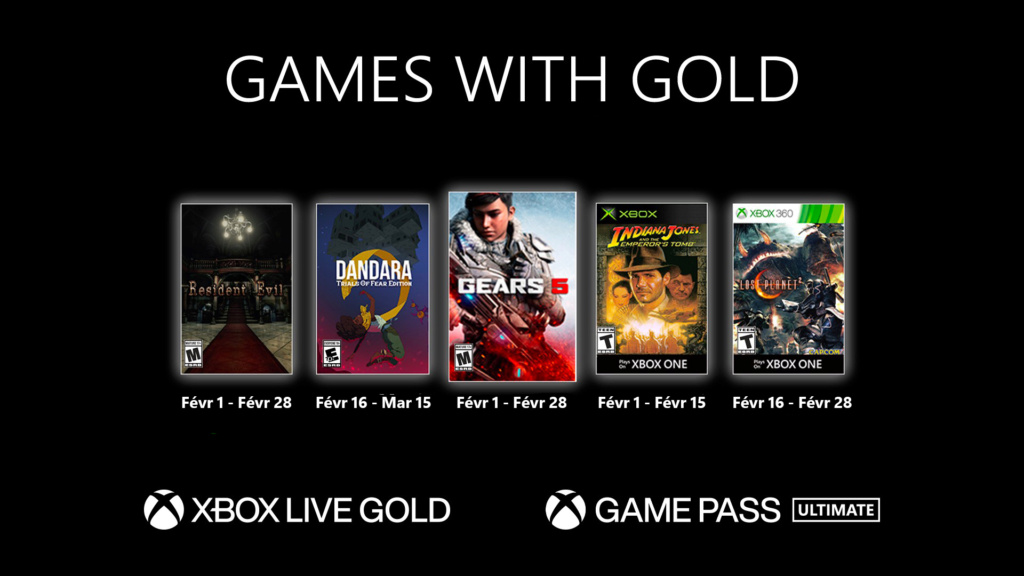 XBOX GAMEPASS ULTIMATE : le topic officiel - Page 32 14139810