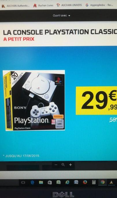 La Playstation Classic est là ! 62125710