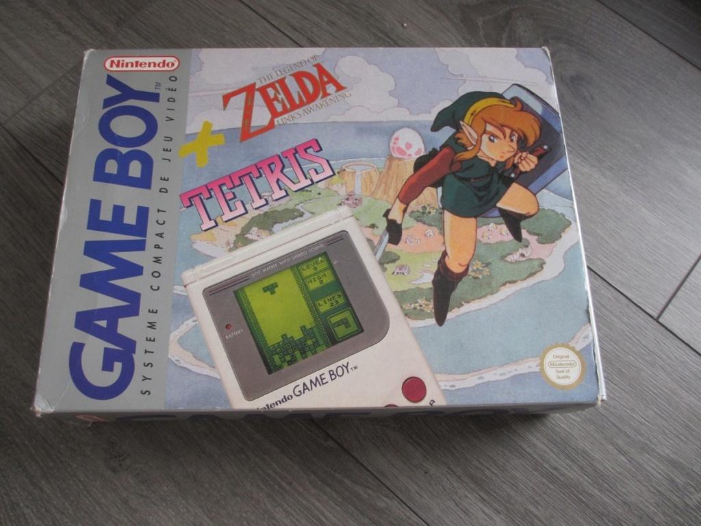 [RECH] Gameboy pack Tetris-Zelda PAL fr 70838c10