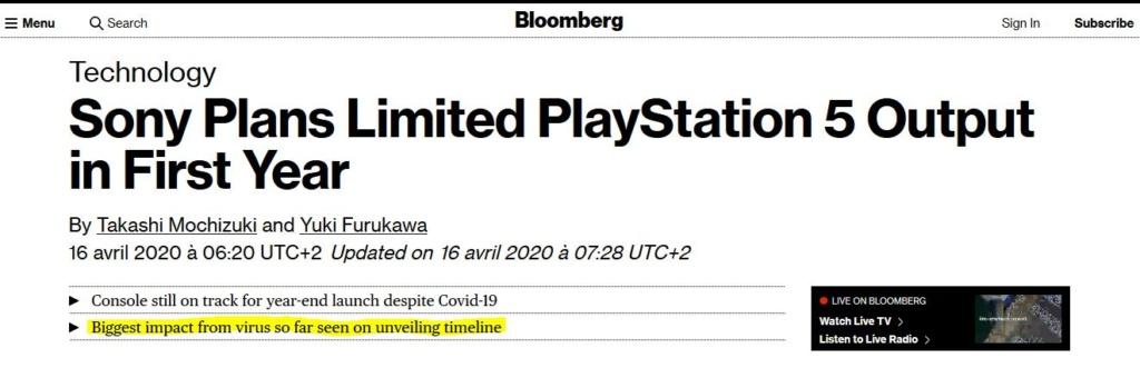 Playstation 5, ouverture des débats ! - Page 19 Captur17