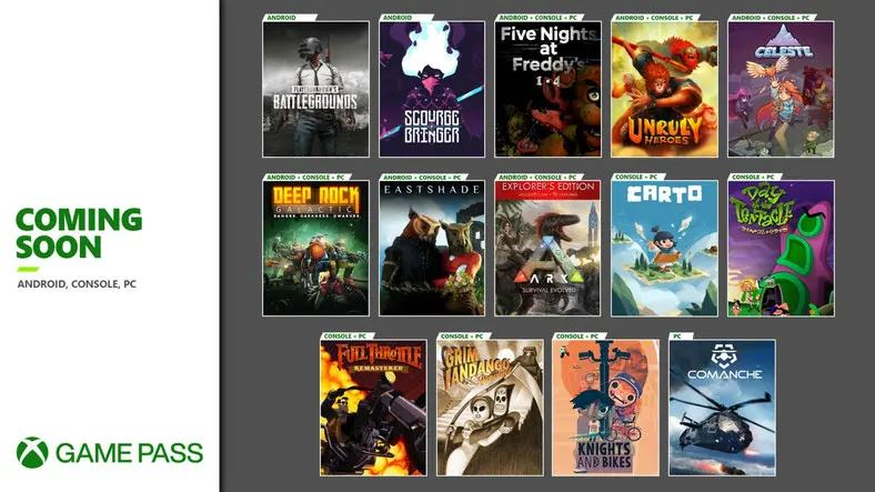 XBOX GAMEPASS ULTIMATE : le topic officiel - Page 24 Captur23