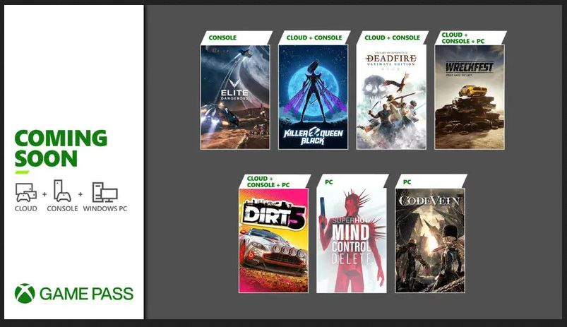 XBOX GAMEPASS ULTIMATE : le topic officiel - Page 33 Captur32