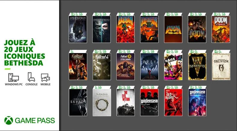 XBOX GAMEPASS ULTIMATE : le topic officiel - Page 2 Captur36