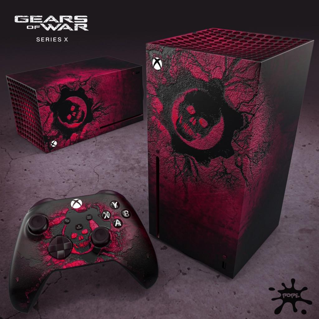XBOX series X : la Xbox next gen dévoilée ! - Page 10 Emfr1e10