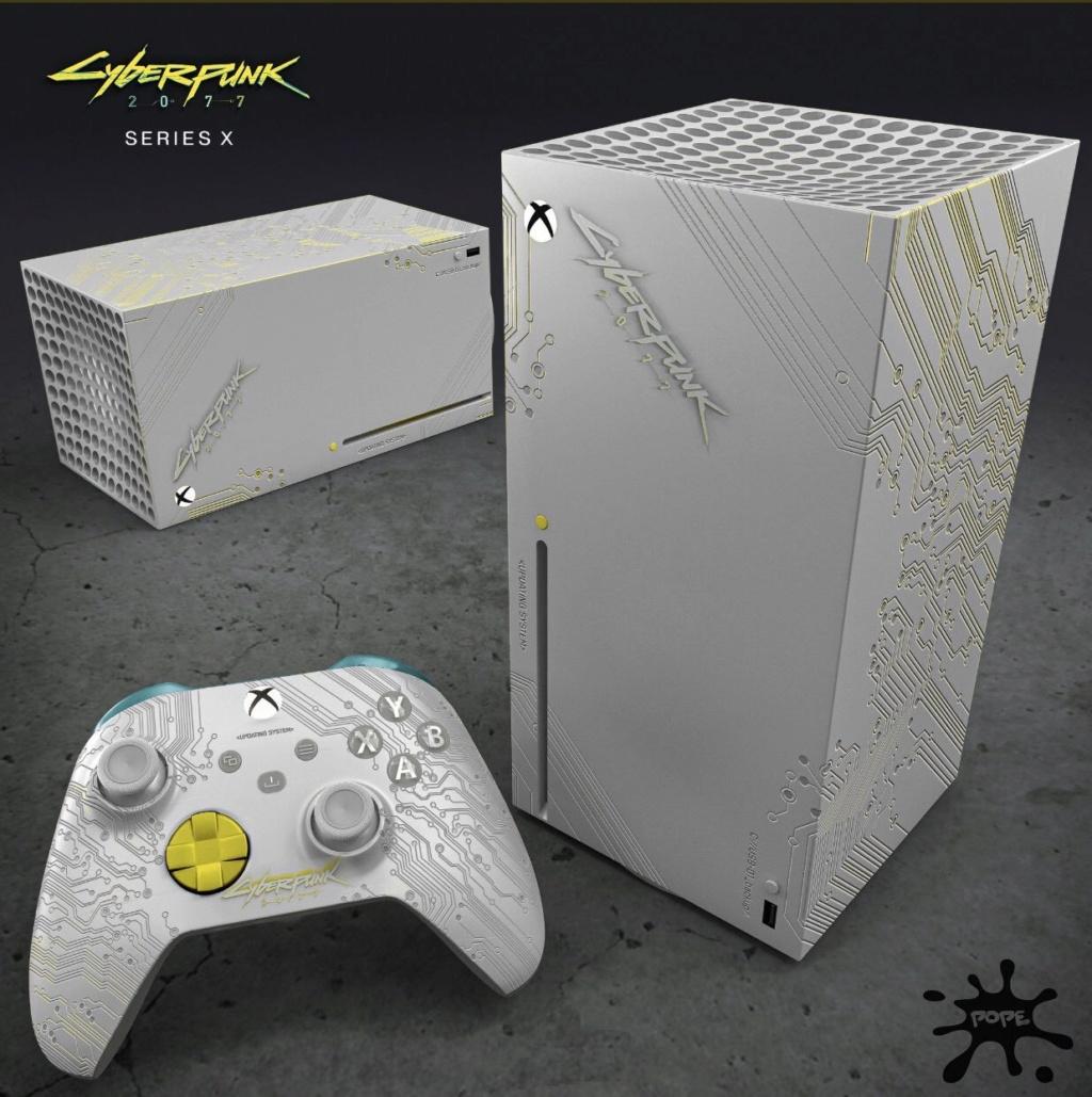 XBOX series X : la Xbox next gen dévoilée ! - Page 10 Emgh1i10