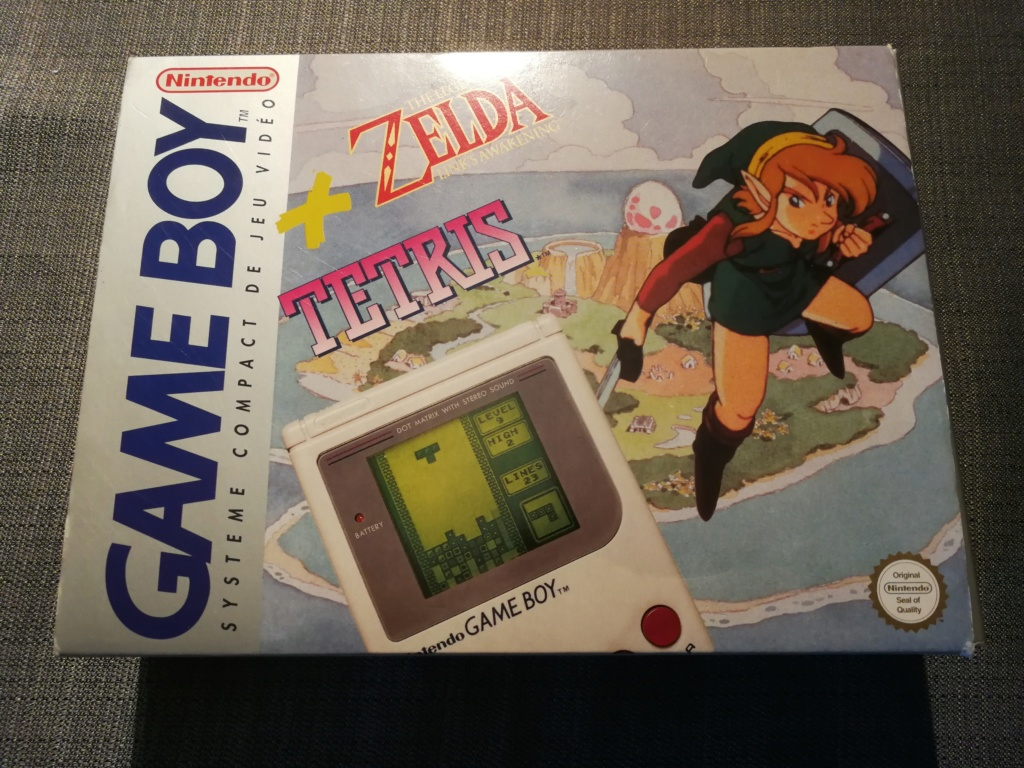 [RECH] Gameboy pack Tetris-Zelda PAL fr - Page 2 Img_2215