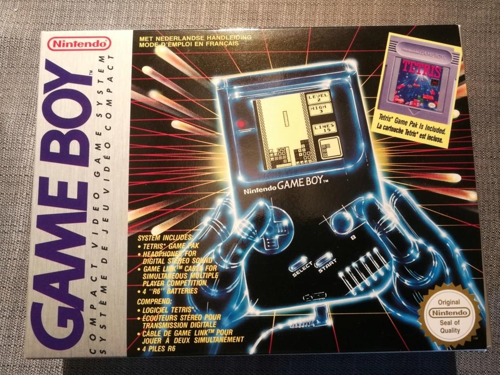 [RECH] Gameboy pack Tetris-Zelda PAL fr - Page 2 Img_2216