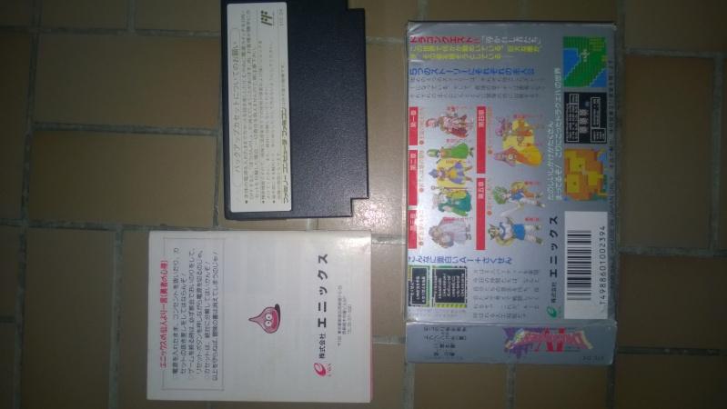 [ECH/RECH] Les échanges de Seita (Kirby 64, jeux DS, Wii, Wii U....) - Page 2 Wp_20162