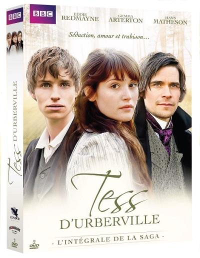 tess - Tess of the d'Urbervilles BBC 2008 Tess110