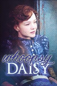 Des logos pour promouvoir Whoopsy Daisy sur le net ! Wd55511