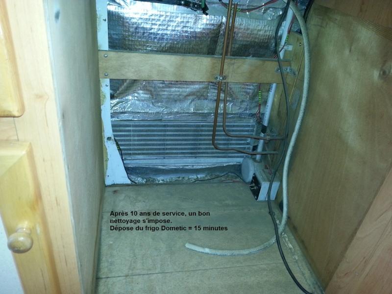 5 heures pour d monter un frigo changer la r sistance c 39 est honn te page 3. Black Bedroom Furniture Sets. Home Design Ideas