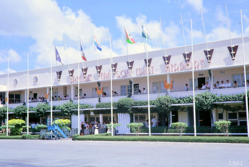 Saigon 1961 16656410