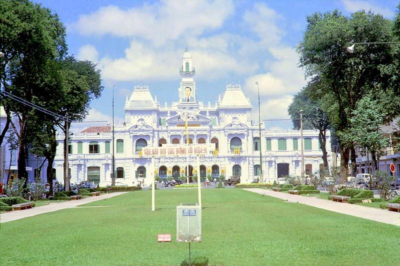 Saigon 1961 16888311