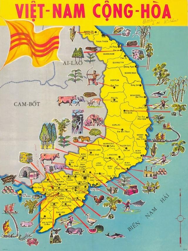 Việt Nam Cộng Hoà Ra Đời Trong Hoàn Cảnh Nào? Bandoh13