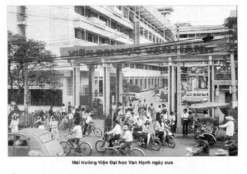 Nhìn lại nền Giáo dục VNCH : Sự tiếc nuối vô bờ bến  Vienda10