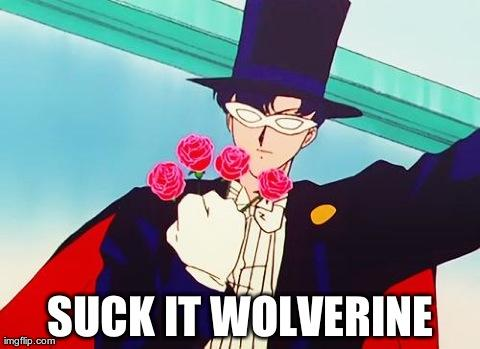 Sailor Moon Memes Wolver10