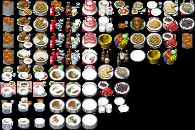 Nourritures Repas12