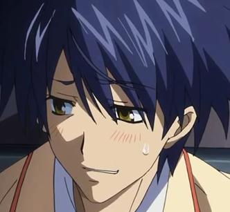 Casting - RebelChaos Head (épisode 1) Takumi14