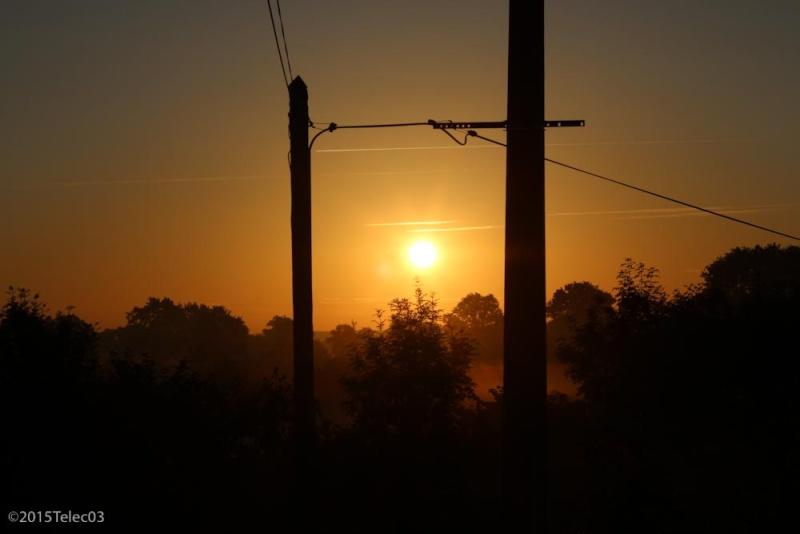 Le soleil se lève..... Img_7716
