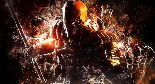 [Candidature] Deathstroke - Slade Wilson Batman11