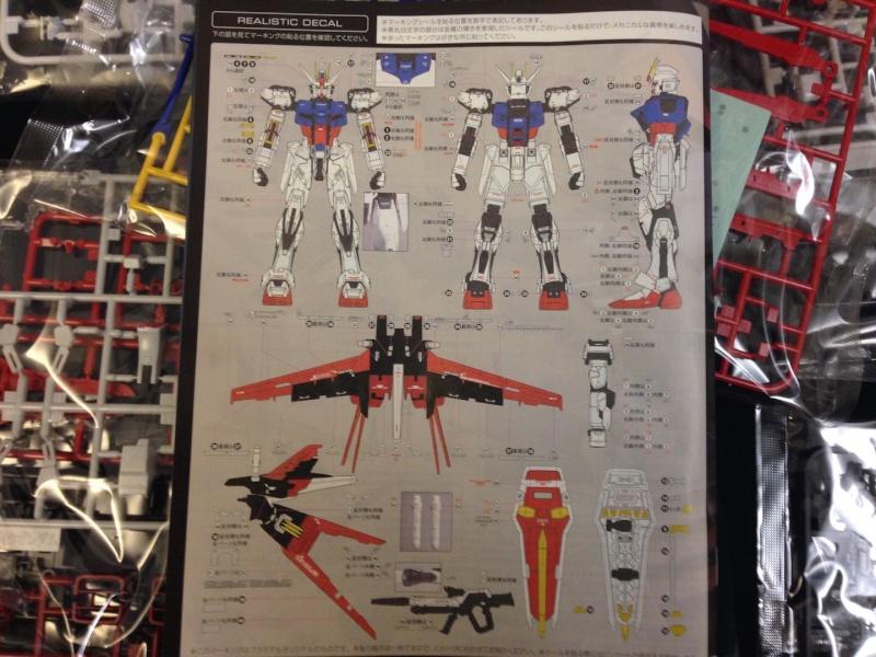 [Bandai] 1/144 RG Aile Strike Gundam Img_1411