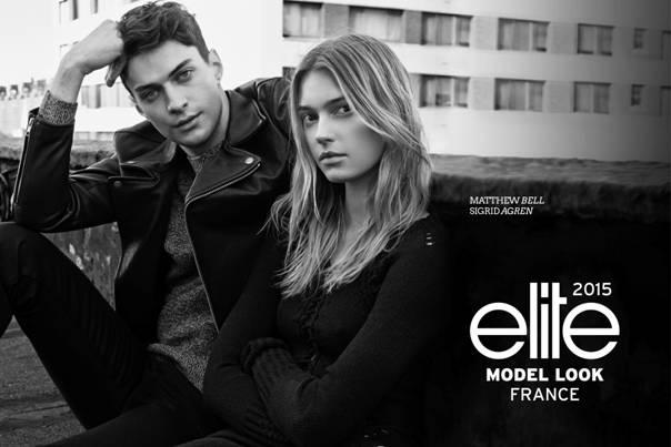 Le casting Elite Model Look - Mercredi 26 août Espace Commines à Paris Concou10