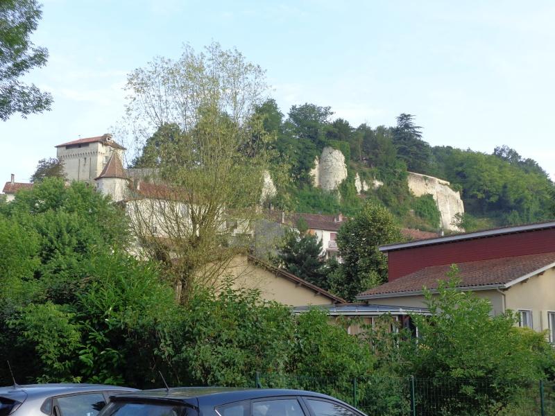 Charente (16) Aubeterre sur Dronne Dsc01513