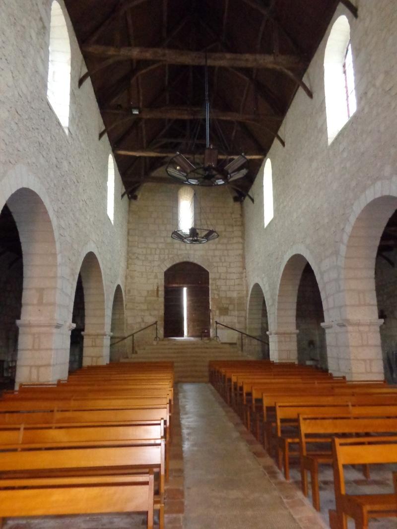 Charente (16) Aubeterre sur Dronne Dsc01522