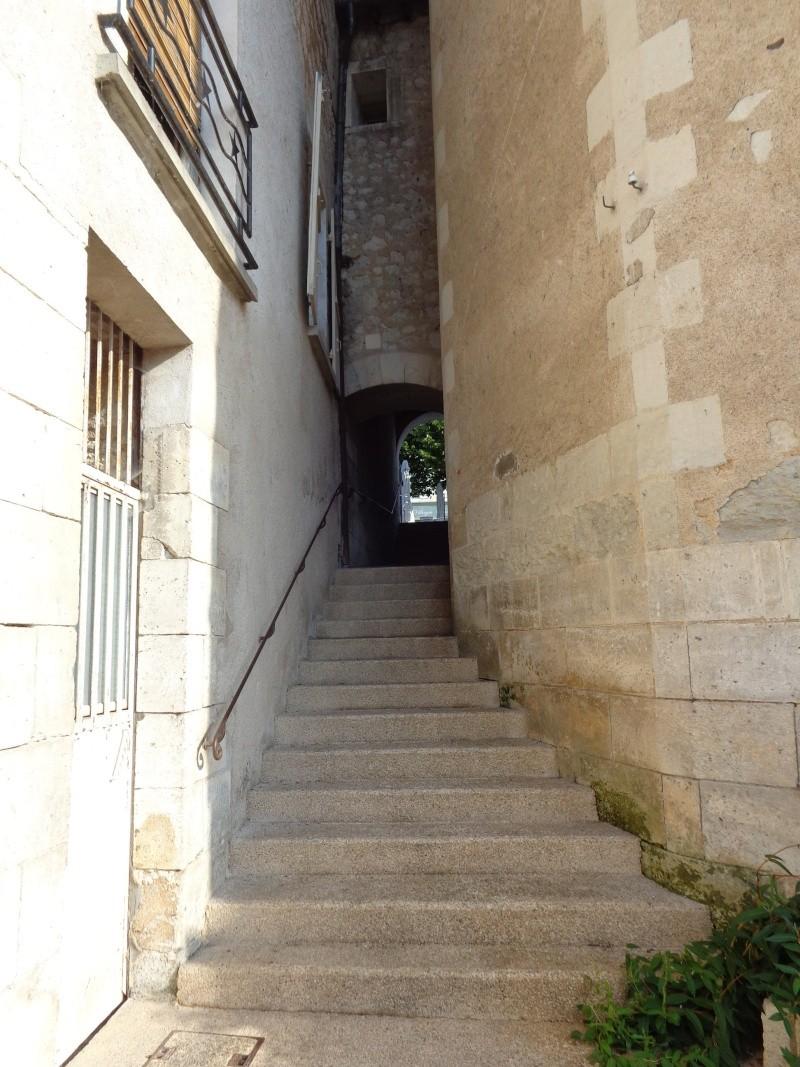 Charente (16) Aubeterre sur Dronne Dsc01530