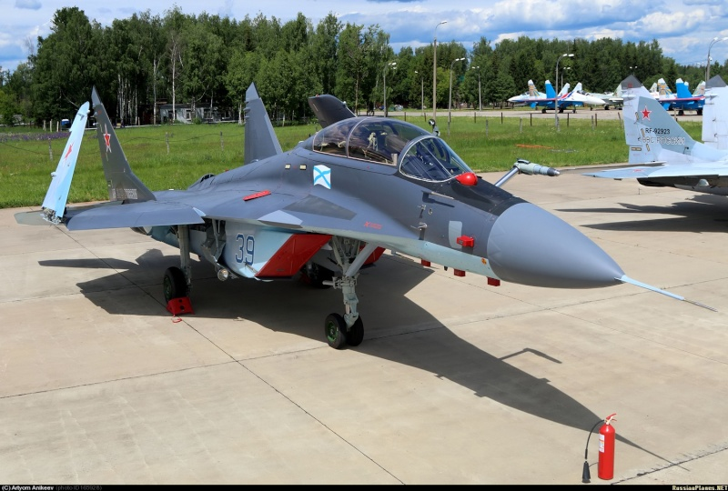 Russian Military Photos and Videos #2 - Page 37 22188110