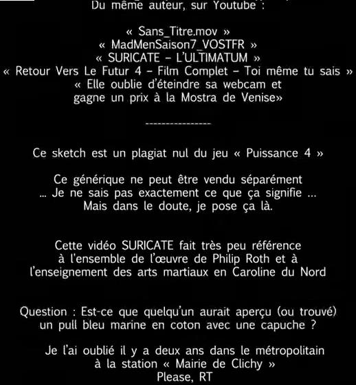 SURICATE avec Raphaël Descraques ! (Golden Moustache) - Page 47 Gyneri13