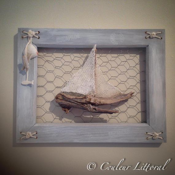 Le bois flotté ( bois de mer ) -batea10