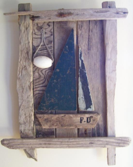 Le bois flotté ( bois de mer ) 88954710