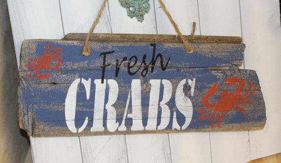Le bois flotté ( bois de mer ) Crab10
