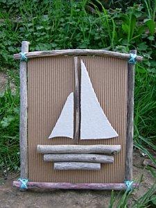 Le bois flotté ( bois de mer ) Tablea10