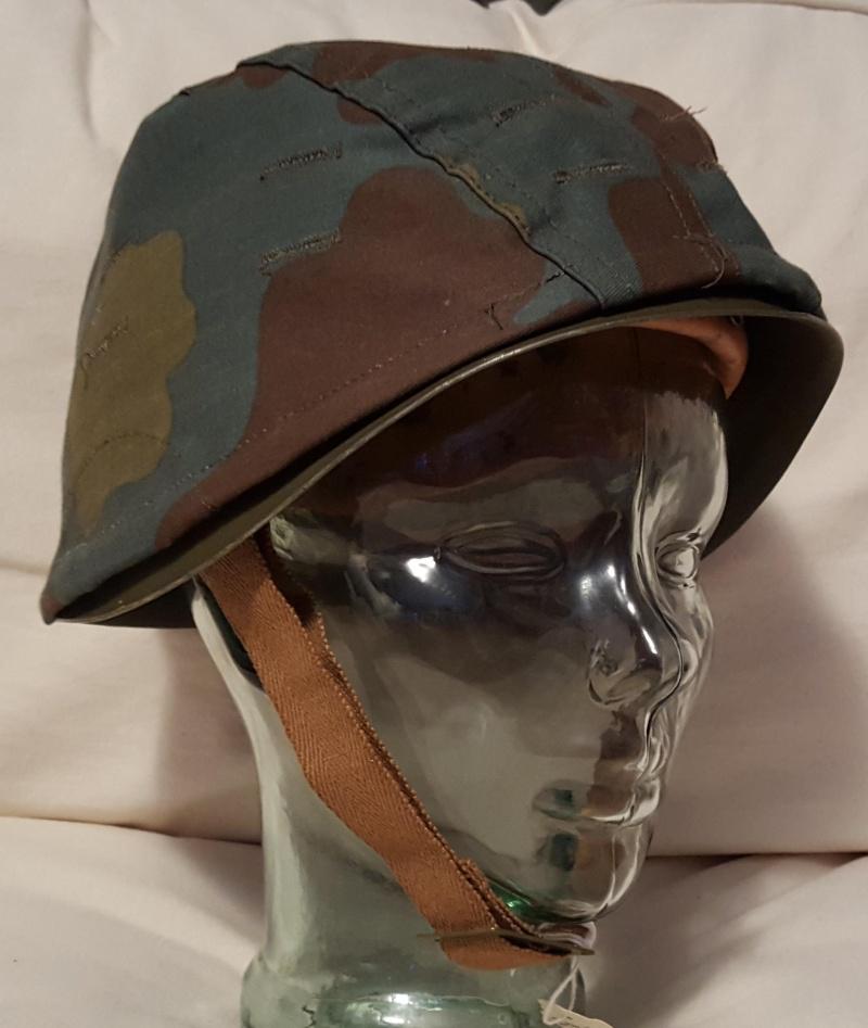 Italian Helmet Cover Help 20150722
