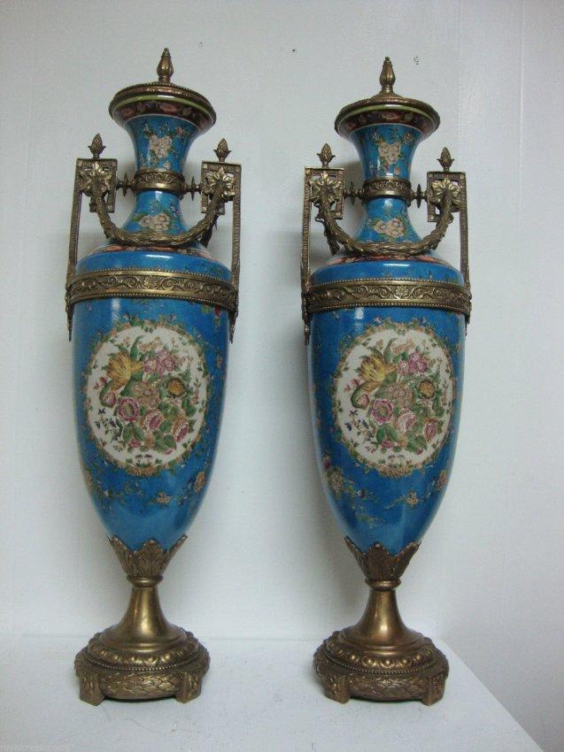 A vendre: meubles et objets divers XVIIIe et Marie Antoinette - Page 3 37524110