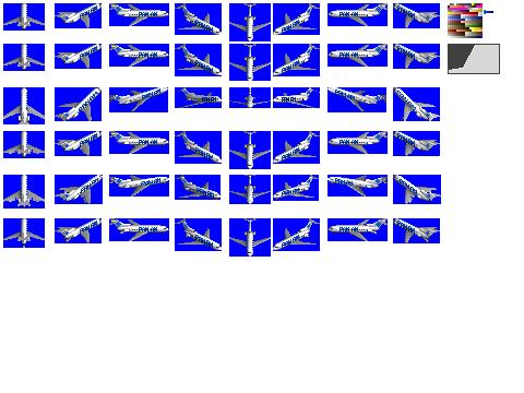 [WIP] B727-200 727-2010