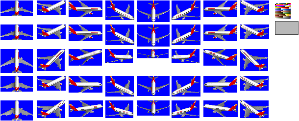[WIP] A330-300 A330-310