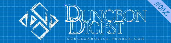 Dungeon Notice - Online Pen & Paper Roleplaying 00210