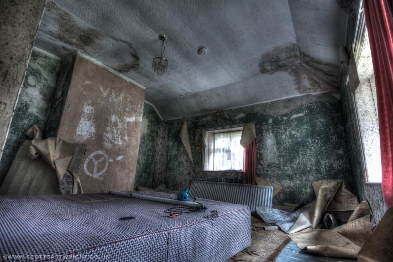Unknown place - Noah Abando11