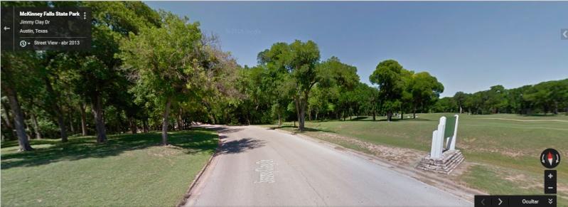 Ruas ao Sul Golf10