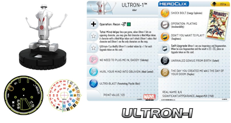 [News] Marvel Event Age of Ultron Mv201515