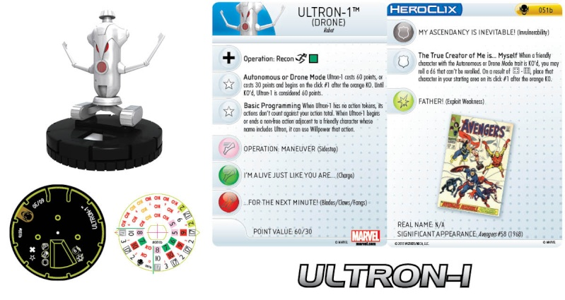 [News] Marvel Event Age of Ultron Mv201516